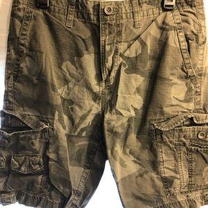 Sonoma Shorts - Sonoma Cargo Shorts